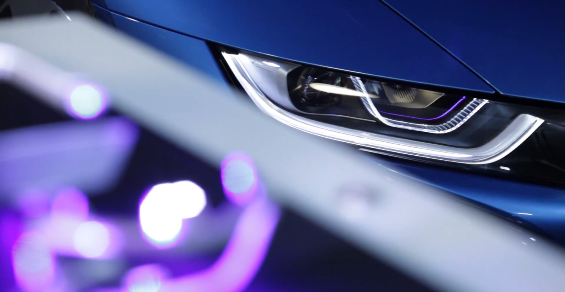 Bmw Explains The Development Of Laser Lights Autoevolution