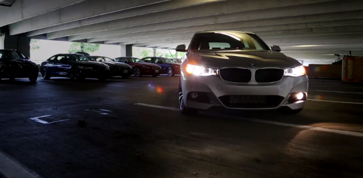 BMW Explains the New 3 Series GT for the US Market [Video]