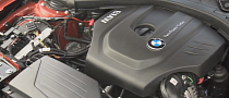 BMW Explains the Technology Behind the EfficientDynamics Badge [Video]