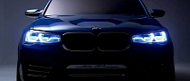 BMW Explains the X4 Concept [Video]
