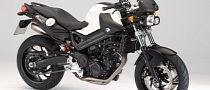 BMW F 800 R Goes to Latin America