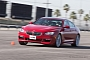 BMW F06 Gran Coupe 650i Track Tested by Edmunds
