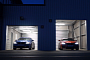 BMW F12 M6 vs BMW F10 M5 by Car and Driver Magazine