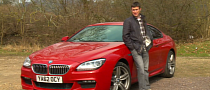 BMW F13 640d Review by Carbuyer [Video]