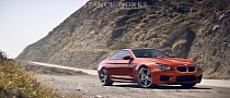 BMW F13 M6 in a Different Kind of Review by StanceWorks [Photo Gallery]