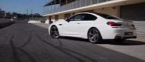 BMW F13 M6 Track Test by Car Magazine [Video]