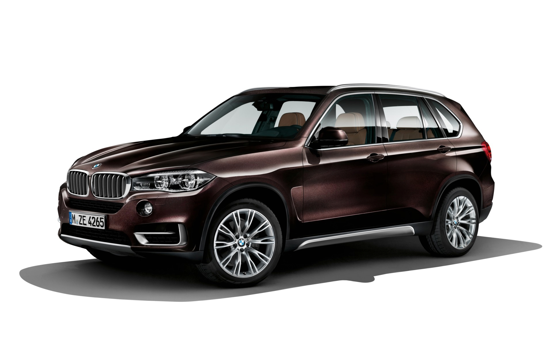 bmw f15 x5 nominated for world luxury car of the year. Black Bedroom Furniture Sets. Home Design Ideas
