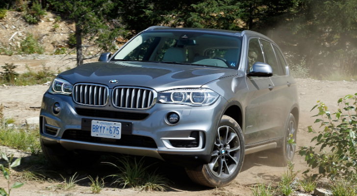 BMW F15 X5 Pricing for Australia Announced