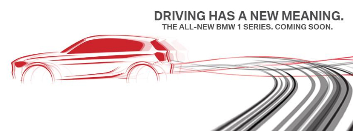 BMW F20 1 Series to Be Launched in India on September 3rd