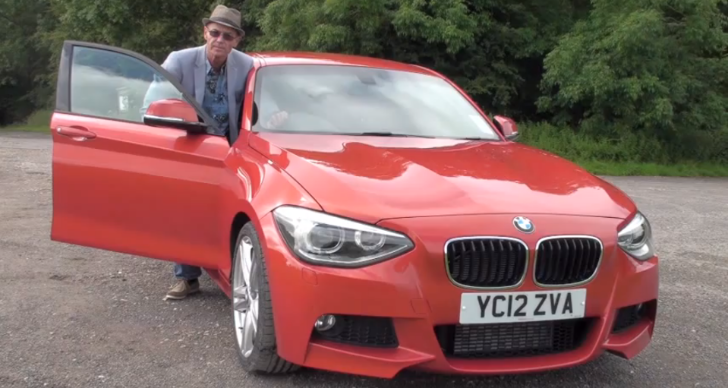 BMW F20 125d Review by Honest John [Video]