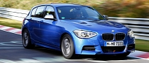 BMW F20 M135i Test Drive by Sport Auto