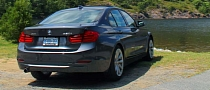 BMW F30 320i xDrive Review by Autos.ca [Video]