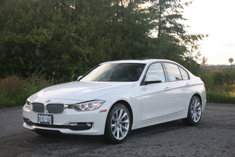 BMW F I XDrive Test Drive By Autosca Autoevolution - Bmw 320i 2013 price