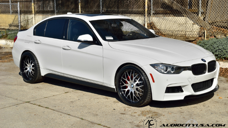 2014 Bmw 335i M Sport White Pictures to Pin on Pinterest  PinsDaddy