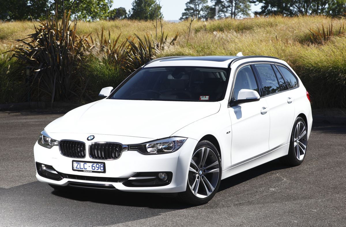 BMW F31 3 Series Touring Review By Caradvice