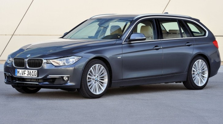 BMW F31 330d Touring 2-month Review