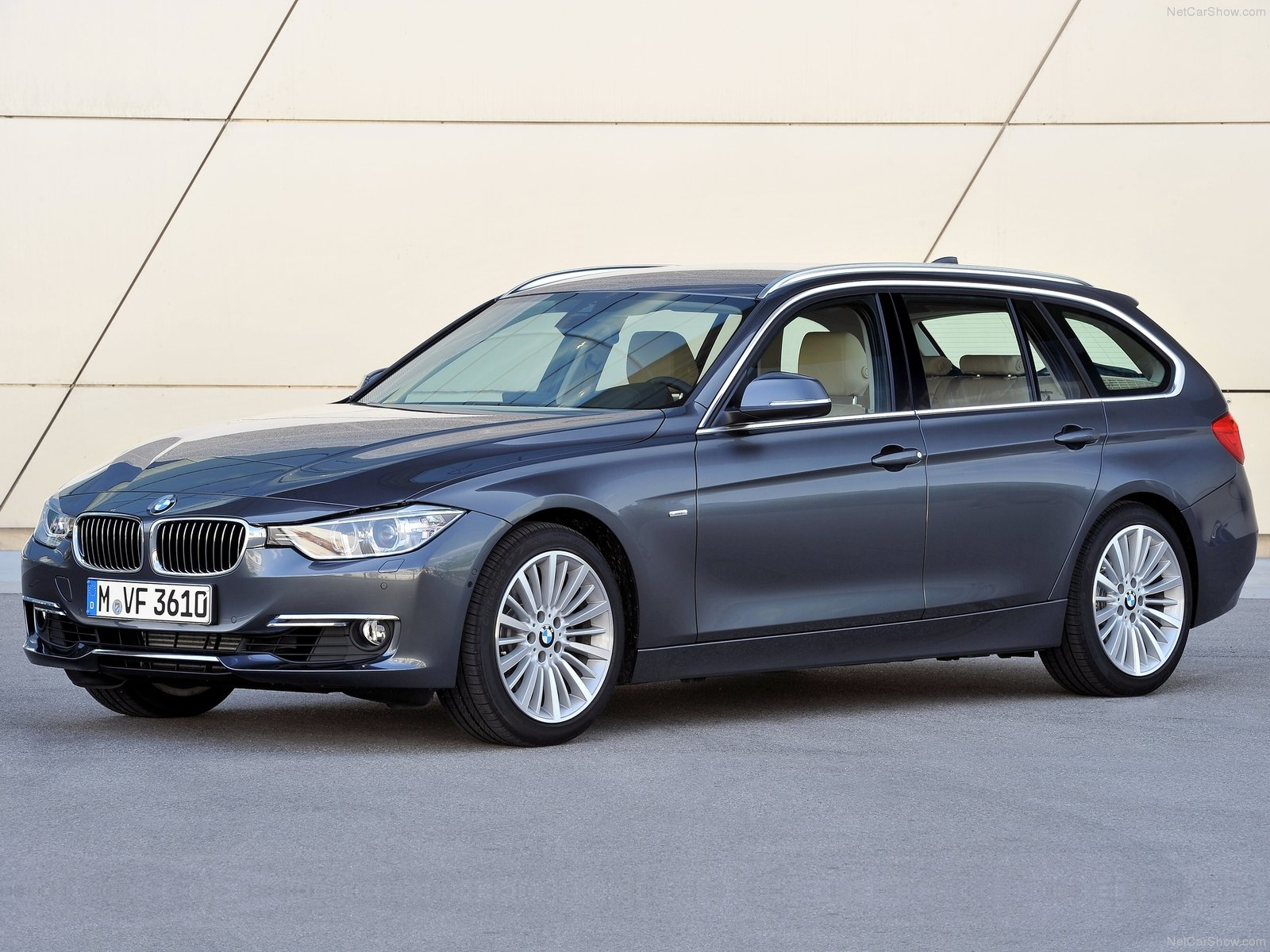 Bmw F31 330d Touring 2 Month Review Autoevolution