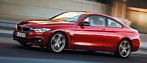 BMW F32 435i Coupe Review by CAR Magazine