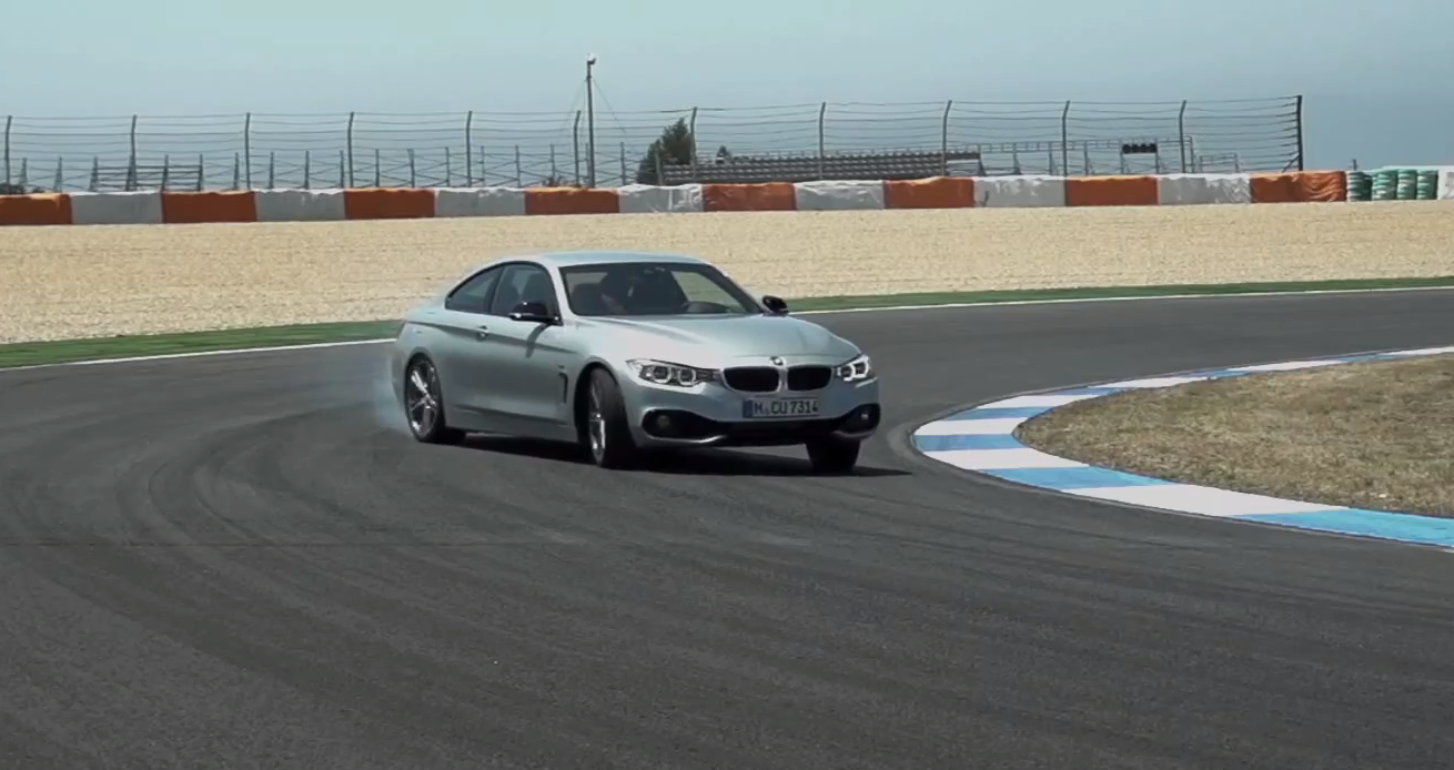 Bmw F32 435i Tested On Track By Chris Harris Autoevolution