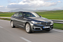 BMW F34 3 Series GT First Drive by Autocar