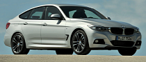 BMW F34 3 Series GT Review by CAR Magazine