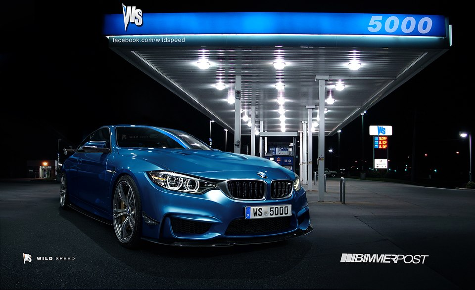 Bmw F84 M4 Rendering Released Autoevolution