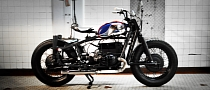 BMW French Bobber by Blitz [Photo Gallery]