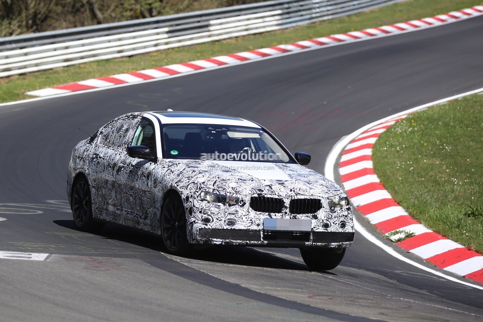 Bmw M5 G30 >> BMW G80 M5 to Shed Up to 200 Kilos of Unnecessary Weight - autoevolution