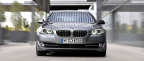 BMW Gears Up for Geneva 2010