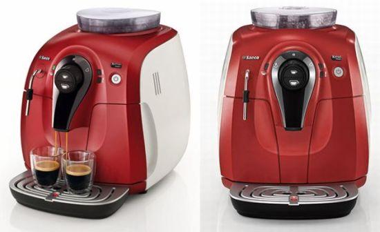 Glass coffee machine carafe