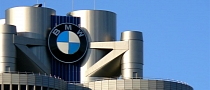 BMW Group Announces Best October Sales Ever