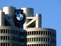 BMW Group sales up 8.3%
