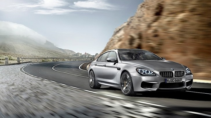 BMW Group Design Wins 4 Red Dot Awards in 2013