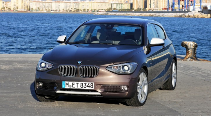 BMW Group Outsells Fiat Group in Europe Over the first 8 Months of 2013