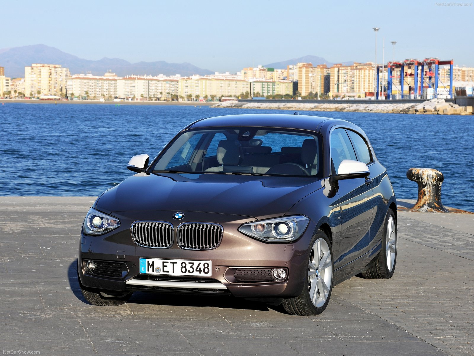BMW Group Outsells Fiat Group in Europe Over the first 8 Months of ...