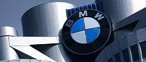 BMW Group Posts Record July Sales