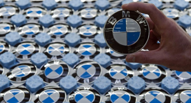 BMW Group Reports 35.4 Percent Sales Growth in USA for August