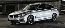 BMW Holds Sales Lead in November 2013 over Mercedes and Audi
