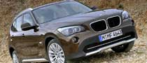 BMW Hopes X1 and 5 Series Will Keep Up German Sales