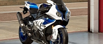 BMW HP4 Becomes Available on December 1st [Photo Gallery]