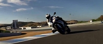 BMW HP4 Official Presentation [Video]