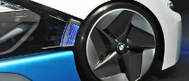 BMW i100 Coupe ActiveHybrid in the Works