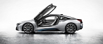 BMW i3 and i8 Up for Auto Motor und Sport's 2014 Car of the Year Award