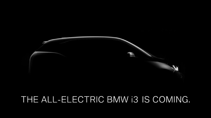 BMW i3 Premiere Will Be Broadcast on 3 Continents Simultaneously