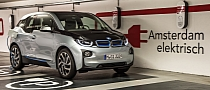 BMW i3 Review by Car Advice [Photo Gallery]