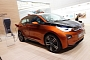 BMW i3 Shows its Face at Geneva 2013