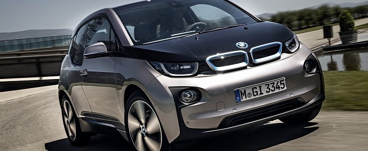 Bmw I3 With Range Extender Gets Class Action Lawsuit