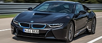 BMW i8 Already Sold-Out for 2014