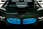 BMW i8 Concept Plugs Mission: Impossible Trailer [Video]