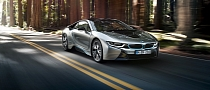 BMW i8 Named 2013 Frankfurt Motor Show's Best Car